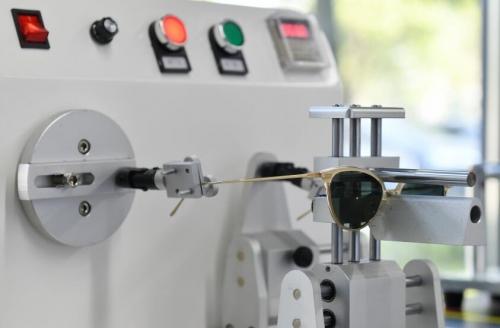 太阳眼镜检测认证