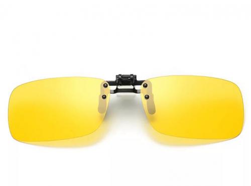 驾驶眼镜用镜检测