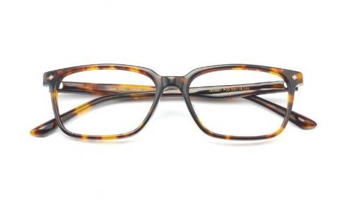 近视眼镜架检测
