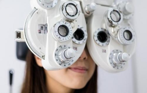 配装眼镜检测认证