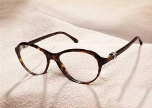 专业眼镜架检测